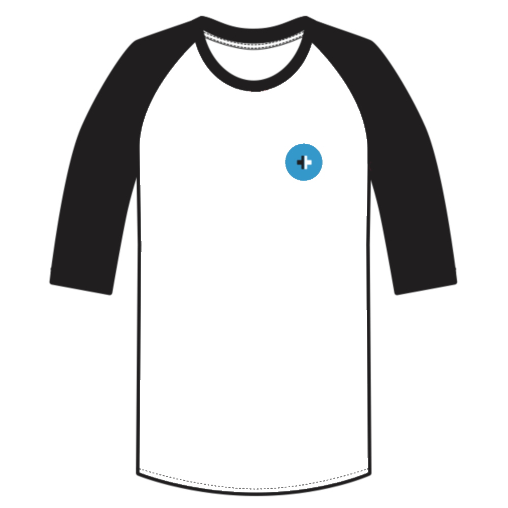 e028c216fa VAHPA 3 4 Sleeve T-Shirt – Victorian Allied Health Professionals ...