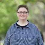 Linda Jenkin, Lead Organiser, VAHPA
