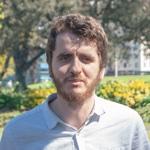 Matt Hrkac, Social Media and Communications Officer, VAHPA