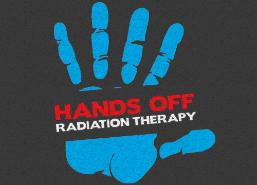 Hands off Radiation Therapy
