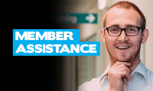 Member Assist