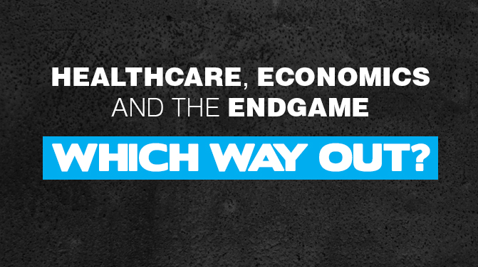 Which Way Out? Health Care, Economics, and the Endgame