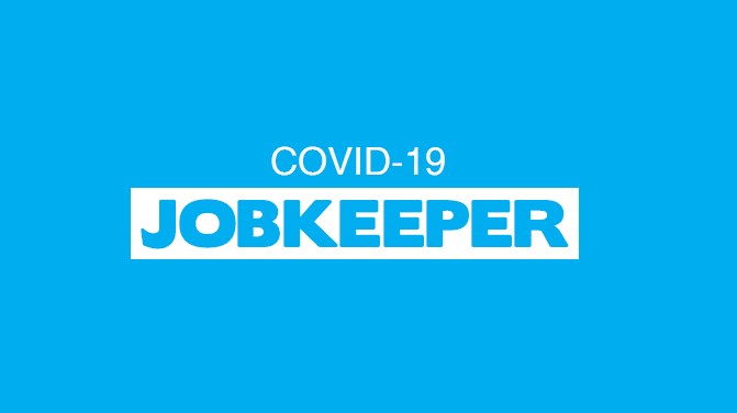 JobKeeper Information for Allied Health Professionals